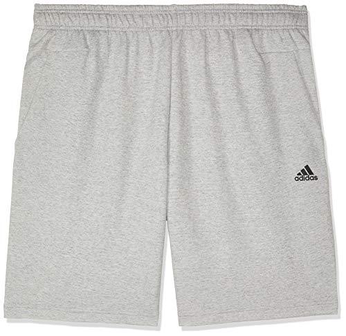Adidas m id stadium sh cg2100, pantaloncini uomo, grigio scuro, xl