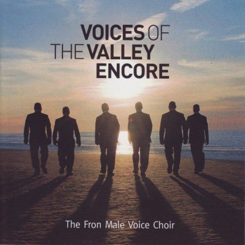 Voices of the Valley Encore!