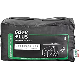 carePlus Mosquito Net Solo Box Durallin