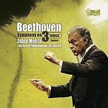 Sinfonie 3 ('Eroica')'   Egmont Overture