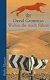 Wohin du mich führst (Reihe Hanser) - David Grossman