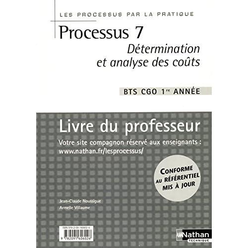 Processus 7 par la pratique