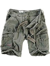 SurplusAirborne -Pantalones cortos vintage, mod. 2013
