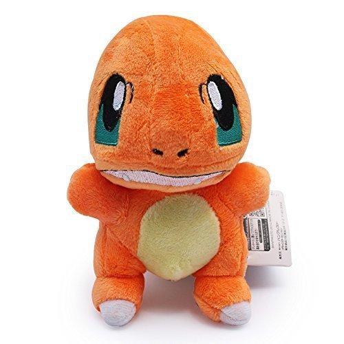 OliaDesign - Peluches de Pokémon: Bulbasaur,...