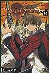 Tsubasa Reservoir Chronicle Edition simple Tome 14