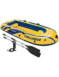 bateau gonflable Intex Challenge ( 3 personnes)