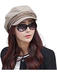Amazon.es  siggi - Boinas   Sombreros y gorras  Ropa 618b659ec83