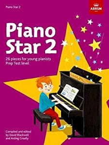 Piano Star Book 2 (ABRSM Exam Pieces)