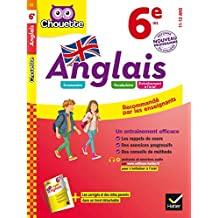 Anglais 6e: LV1 (A1 vers A2) - Nouveau programme 2016