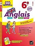 Anglais 6e - LV1 (A1 vers A2): cahier d'entraînement et de révision