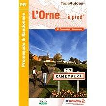L'Orne a pied 2011: FFR.D061