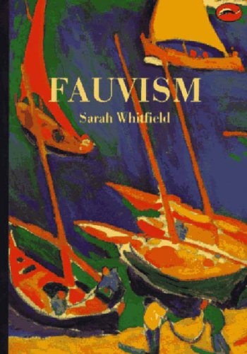 Fauvism (World of Art)