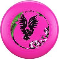 Eurodisc 175g 4.0 Organic Ultimate Frisbee Disco CREATURE PINK