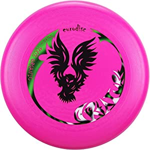 eurodisc ED5133P Ultimate Creature - Disco Deportivo, Color Rosa