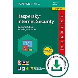 von Kaspersky LabPlattform:Windows 10 /  8 /  7 /  8.1 /  Vista, Mac OS X El Capitan 10.11, Mac OS Sierra, Android(29)Neu kaufen: EUR 22,99