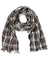 Scotch & Soda Herren Tuch 13040970007 Rocker scarf