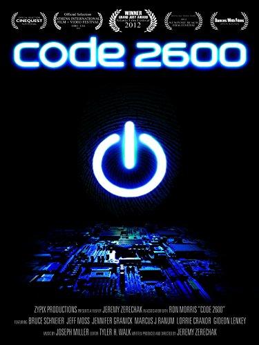 Code 2600 [OV]