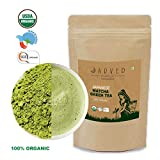 Matcha Green Tea Powders