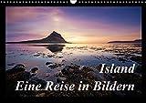 Island - Eine Reise in BildernCH-Version (Wandkalender 2018 DIN A3 quer): Einige in Bildern festgehaltene Schönheiten aus Island (Monatskalender, 14 ... Orte) [Kalender] [Apr 13, 2017] Kägi, Manuela
