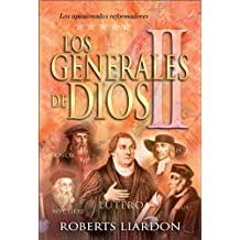 Generales De Dios Vol. 2