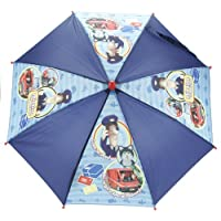 Trade Mark Collections Postman Pat Special Delivery with Jess Umbrella