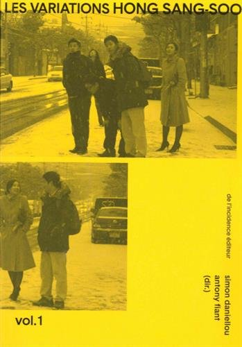 Les Variations Hong Sang Soo : Volume 1 par