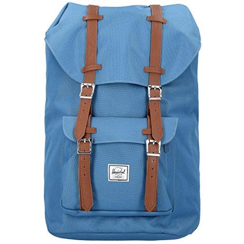 Herschel Classic Little America 15'' Backpack petrol