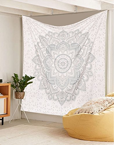 exclusive-orignal-silver-ombre-tapestry-by-labhanshi-ombre-bedding-mandala-tapestry-queen-indian-man