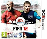 Cheapest FIFA 12 on Nintendo DS