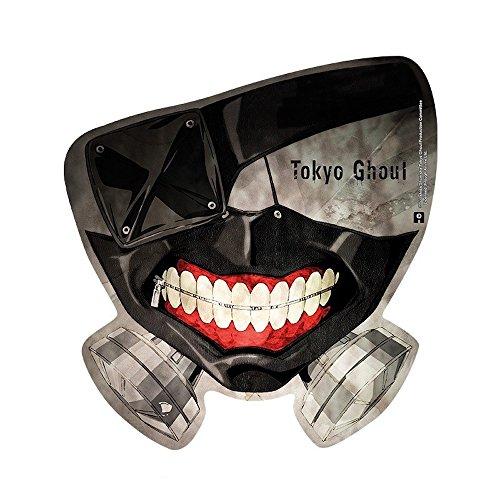 Tokyo Ghoul - Kaneki Maske - Mauspad | Manga | Anime