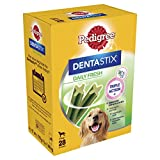 Pedigree Dentastix Fresh Large Dog Dental Chews, 28 - Best Reviews Guide