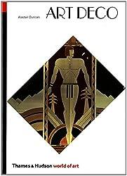 Art Deco (World of Art) by Alastair Duncan (1988-11-17)