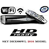 Sky DRX890WL SKY+ HD Set-top Box