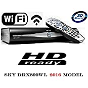 Sky DRX890WL SKY+ HD Set-top Box