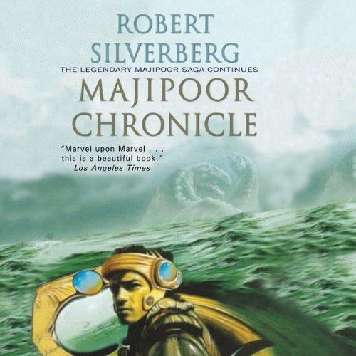 Majipoor Chronicles  Audiolibri