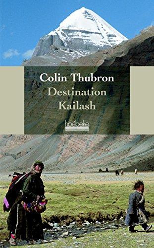 Destination Kailash: La montagne sacrée du Tibet