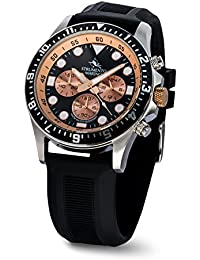 Strumento Marino Men's Watch SM124NR/RG/NR