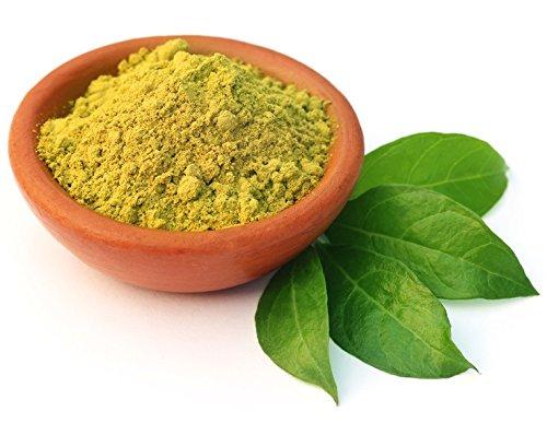 SAROM-Henné en poudre-Soin végétal 250 gr