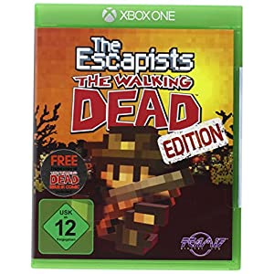The Escapists – The Walking Dead Edition