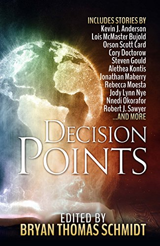 decision-points-english-edition