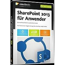 SharePoint 2013 für Anwender