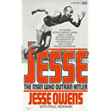 Jesse: The Man Who Outran Hitler