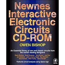 Newnes Interactive Electronic Circuits