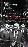 La France de l'expansion - tome 02 L'apogée Pompidou (1969-1974) (2)