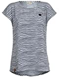 Naketano Damen T-Shirt Don't Stop Stanzi Now! III T-Shirt