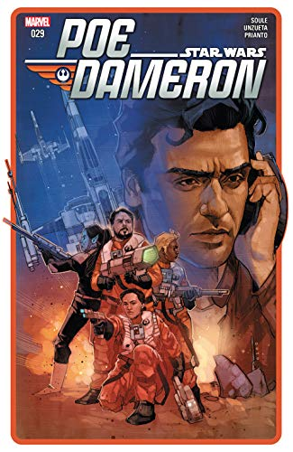 Star Wars: Poe Dameron (2016-2018) #29 (English Edition) por Charles Soule