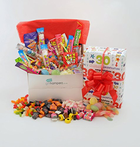 happy-30th-birthday-gift-wrapped-retro-sweet-hamper-box-male-or-female-themed