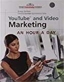 YOUTUBE AND VIDEO MARKETING: AN HOUR A DAY [Paperback]