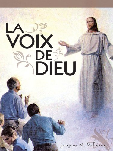 Le Voix De Dieu Cover Image
