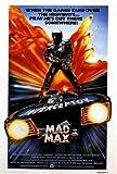 Póster 'Mad Max - Salvajes de autopista|Mad Max', Tamaño: 69 x 102 cm